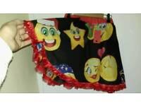 Handmade rockabilly skirts