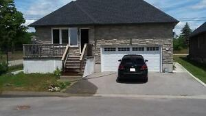 Newer Two bedroom Two washroom Home In Rockwood