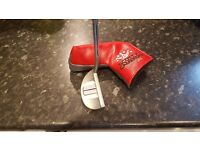 Scotty cameron golo 3 putter new