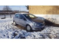 2008 VAUXHALL CORSA CLUB 1.2 ** GREAT CONDITION **