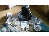 Gourmet Wizard Juicer Corer Slicer Chopper Masher Mincer Kitchen Accessories