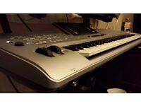 Yamaha Tyros 4 in Excellent Condition LIKE NEW