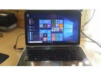 Laptop Dell Inspiron 5520 - i3 4GB Ram - 500GB Hard Drive , Genuine Windows 10 - Very Clean Machine