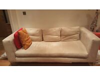 3 seater sofa high quality and clean