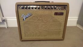Fender Acoustasonic 30 DSP Combo Amp with Effects