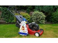 Mountfield Mower / Lawnmower - Spares Or Repair