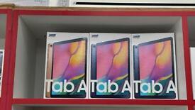 Samsung galaxy Tab A 10.1 new box