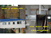 PLUMBING service by Hubby 4 rent - available now in Luton & Dunstable