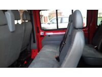 11 seater mini bus for sale.
