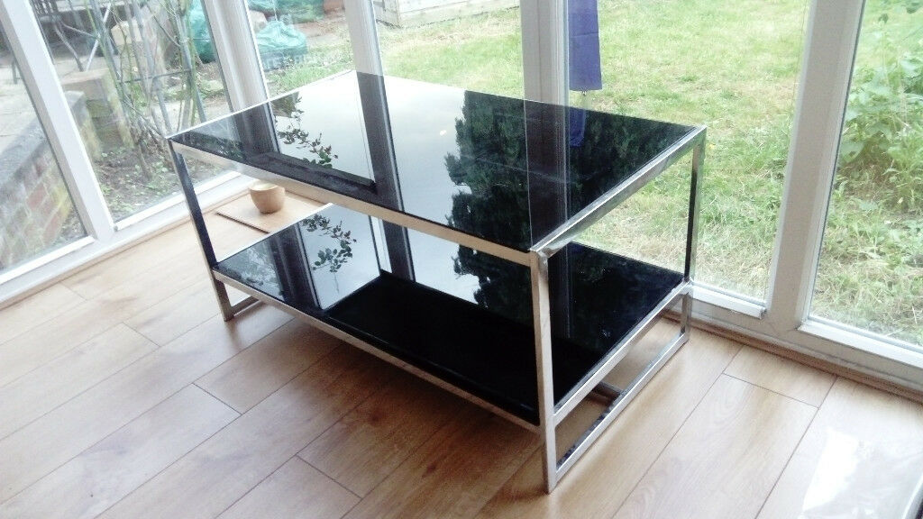 Coffee - TV Table