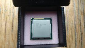Intel i5 2500k CPU