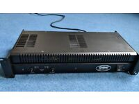 ProSound 200 Power Amplifier