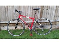 Kona Dew Mens Bike