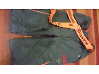 CHAINSAW TROUSERS OREGON