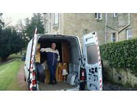 Move it with Jim. Man with a van from £18 per hr fully insured(Sepa registerd).