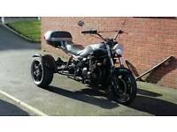 900 cc Trike