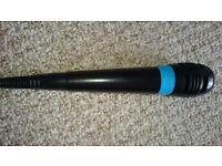 Playstation 2 Singstar Microphone