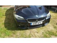 BMW 525 M.SPORT