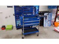 BluePoint Trolley 200£