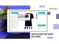 online web2print solutions for printing Business