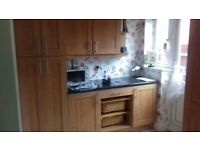 Kitchen for sale..minus oven..as seen..can remove buyer collects..available 1st may.