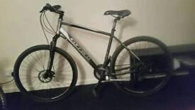 Carrera bike £110 ono