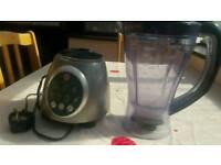 Breville mixer/blender