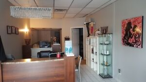 Cherbourg Commercial local 105