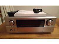 Denon AVR-2807 7.1 Channel A/V Receiver - As New
