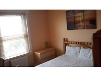 Double bedroom for rent Kirkcaldy Dysart, room to rent,accomodation, flatmate wanted