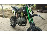 49 cc mini dirt bike swop