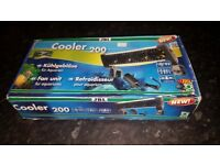 Cooler 200 fan unit new never used!Can deliver or post!