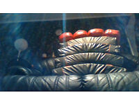 4 X Kick pads & 4 x Punch pads would suit martial arts gym ,very good condition