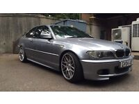 Bmw e46 320ci 2.2 msport coupe