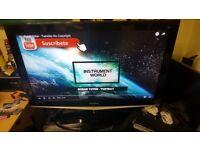 Samsung 42 Inch LCD TV