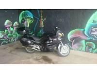 Swap. Honda deauville 650 for zx6r r6 bandit gsr600 thundercat srad gsxr