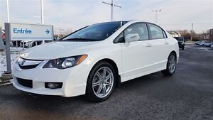 2009 Acura CSX Technology Package Auto