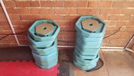 Body Pump Plates 10kg (pair)