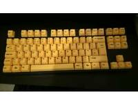 Ducky Mechanical Keyboard