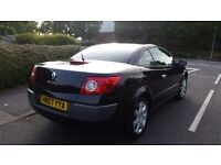 2008 Renault Megane 1.6 VVT Dynamique 2dr LOW MILEAGE