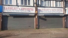 WELL ESTABLISHED 2000 square foot Hardware Store Up For Leasehold