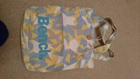 Bench bag
