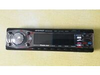 Ripspeed mobile entertainment car stereo