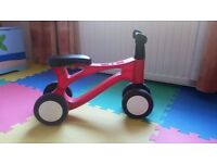 Toddle Bike 2