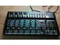 Wharfdale 1202 usb with fx boxed