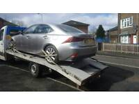 Cheap Car Recovery service 07988225116
