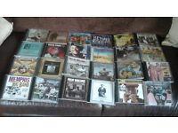 blues cds