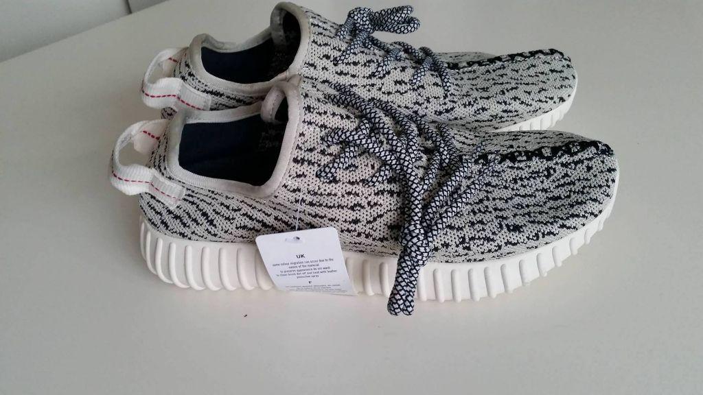 Adidas Yeezy Colours