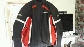 Xxl motorcycle jacket