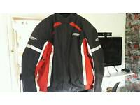 Xxl motorcycle jacket